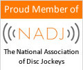 National Association of DJs Member